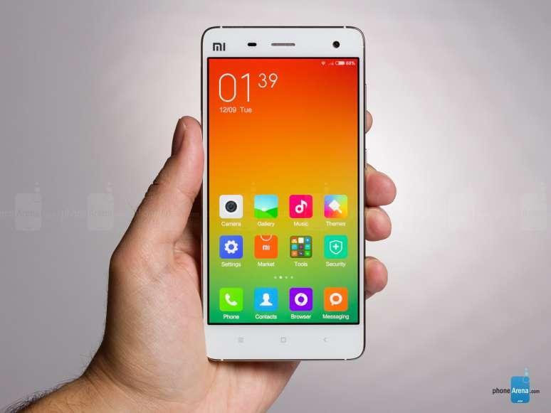 مارشمالو برای Xiaomi Mi 4