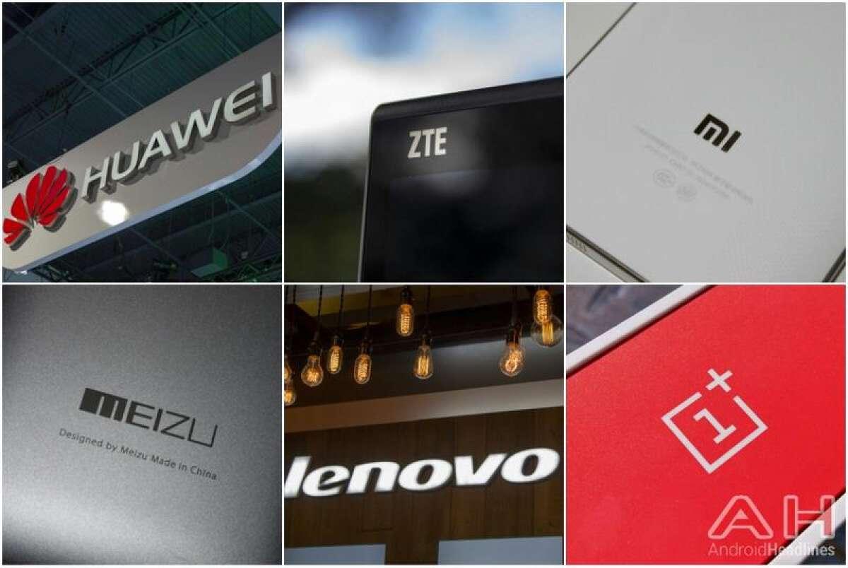 در نمایشگاه MWC 2016 ، چه انتظاری از کمپانی های چینی و تایوانی داریم؟