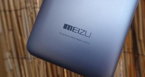 گوشی Meizu MX6