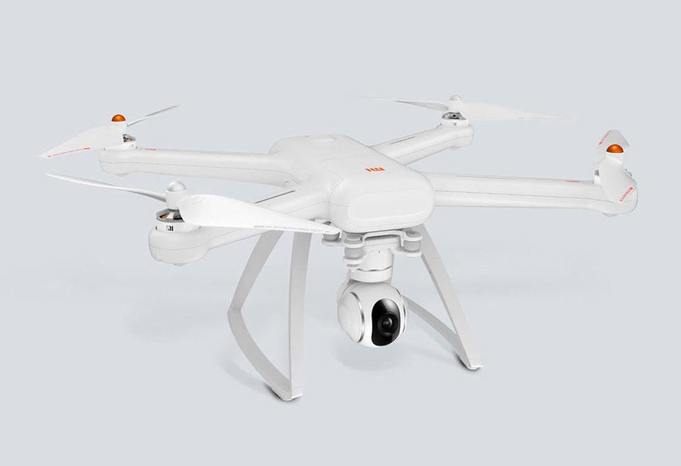 پهپاد شیائومیXiaomi Mi Drone 4K