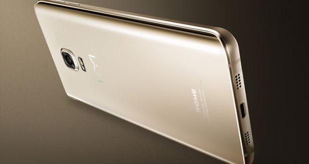 گوشی UMi ROME معرفی شد : پردازنده ۸ هسته ای ، ۳ گیگابایت رم ، دوربین ۱۳ فقط ۹۰ دلار !