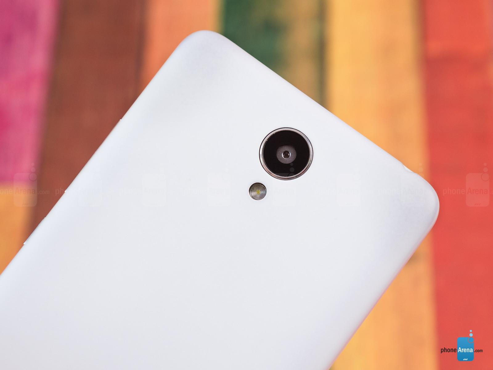Xiaomi Redmi Note 2 Camera