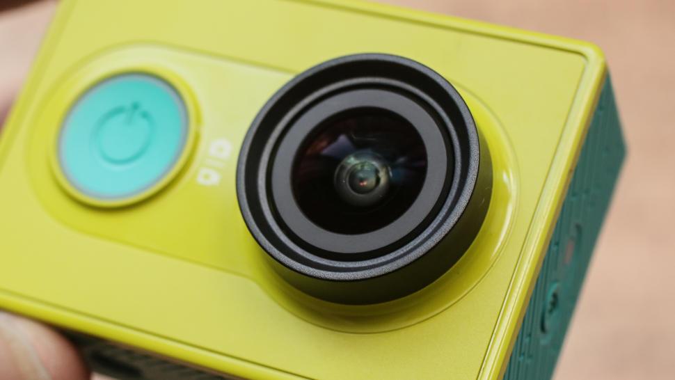 بررسی Xiaomi Yi: دوربینی از شیائومی با قیمتی مناسب