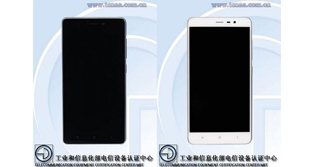 مشخصات دو گوشی جدید xiaomi به همراه تصویر