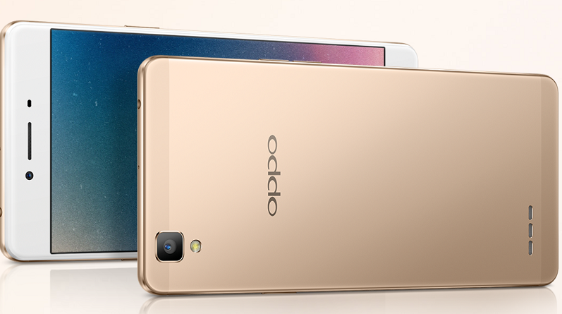 The Oppo A53 is now official