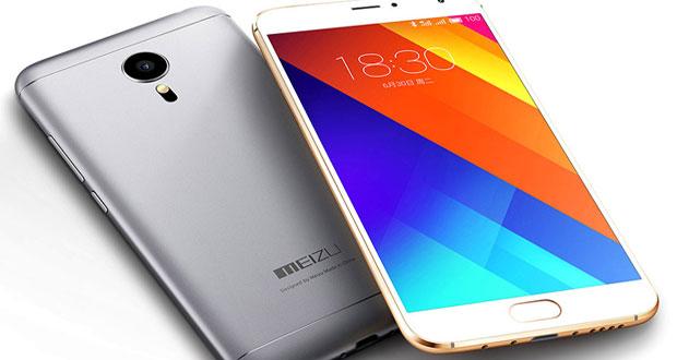 گوشی میزو MX6 برای اولین بار به چیپست Helio X20 با ۱۰ هستهی پردازشی مجهز خواهد شد