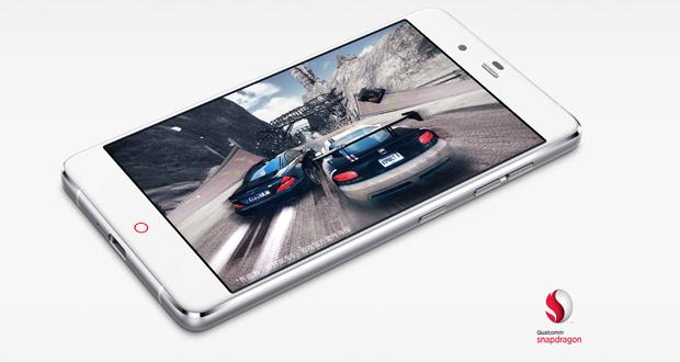 ZTE از گوشی Nubia Prague S پرده برداری کرد، تراشهی اسنپدراگون با نمایشگر ۵.۲ اینچی FHD