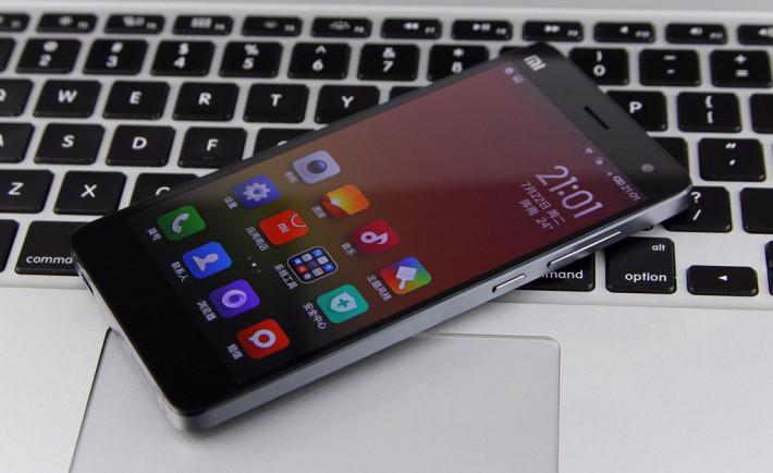 گوشی پرچمدار شیائومی Mi 5 با تراشه اسنپدراگون ۸۲۰ و ۳ گیگابایت رم در آزمون GeekBench ظاهر شد