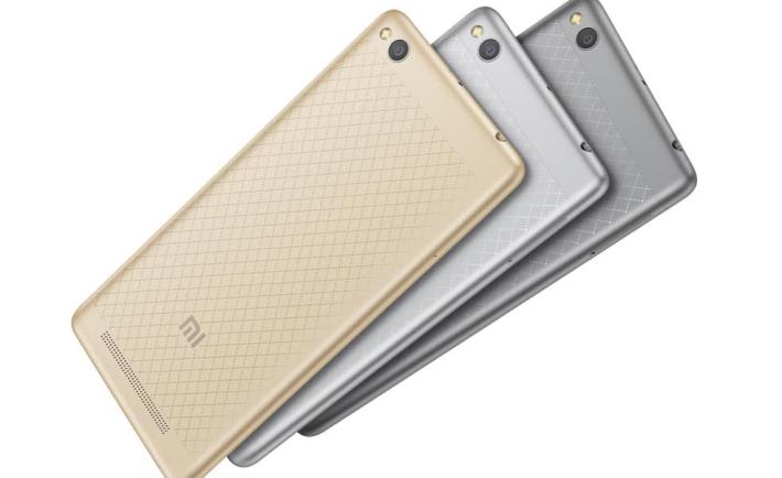 شیائومی ردمی ۳ (Xiaomi redmi 3) رسما معرفی شد: باتری ۴۱۰۰ میلی آمپر، نمایشگر ۵٫۲ اینچ HD و بدنه فلزی به قیمت ۱۰۷ دلار