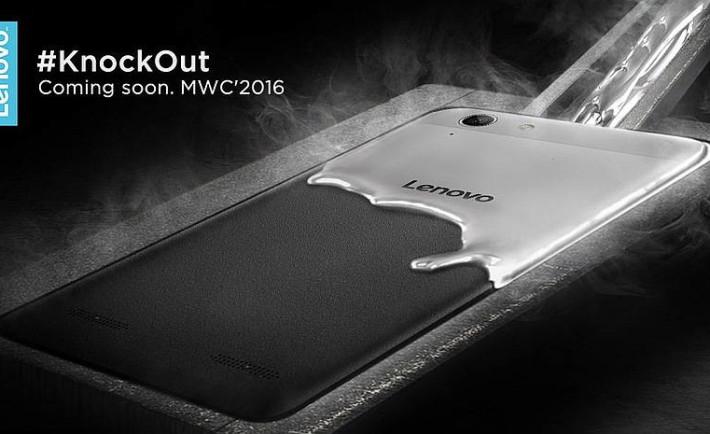 انتشار یک تیزر از گوشی جدید لنوو؛ معرفی در کنگره جهانی موبایل ۲۰۱۶