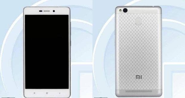 گوشی شیائومی Redmi 3S، با حسگر اثر انگشت و قیمت ۱۲۲ دلار روانه بازار خواهد شد