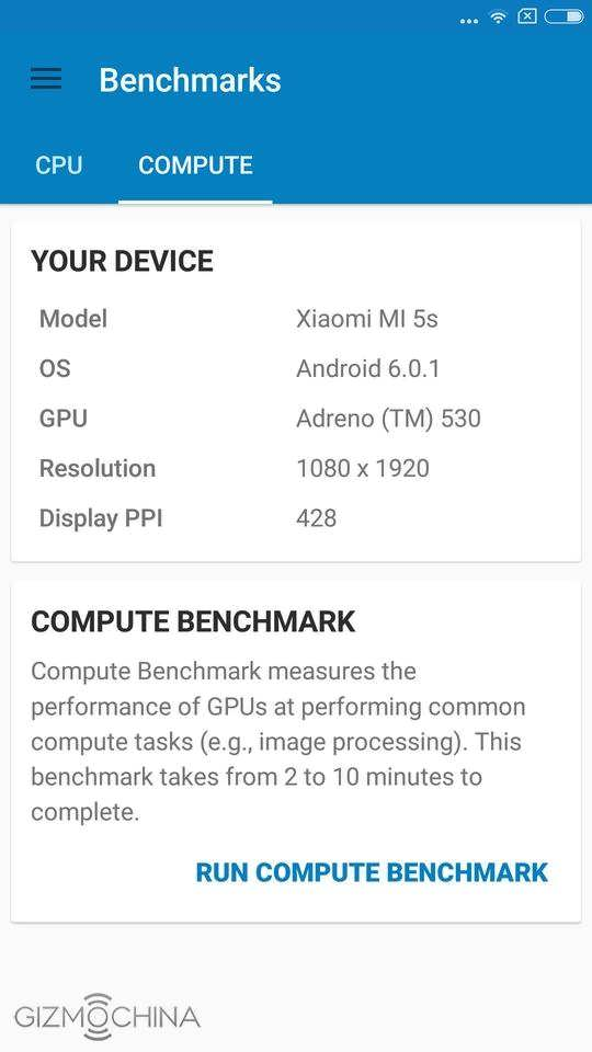 mi5s review Screenshot BenchMark 7