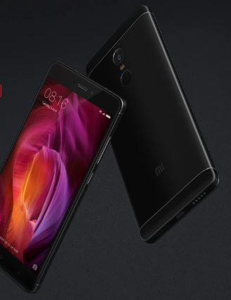 شیائومی Redmi Note 4X