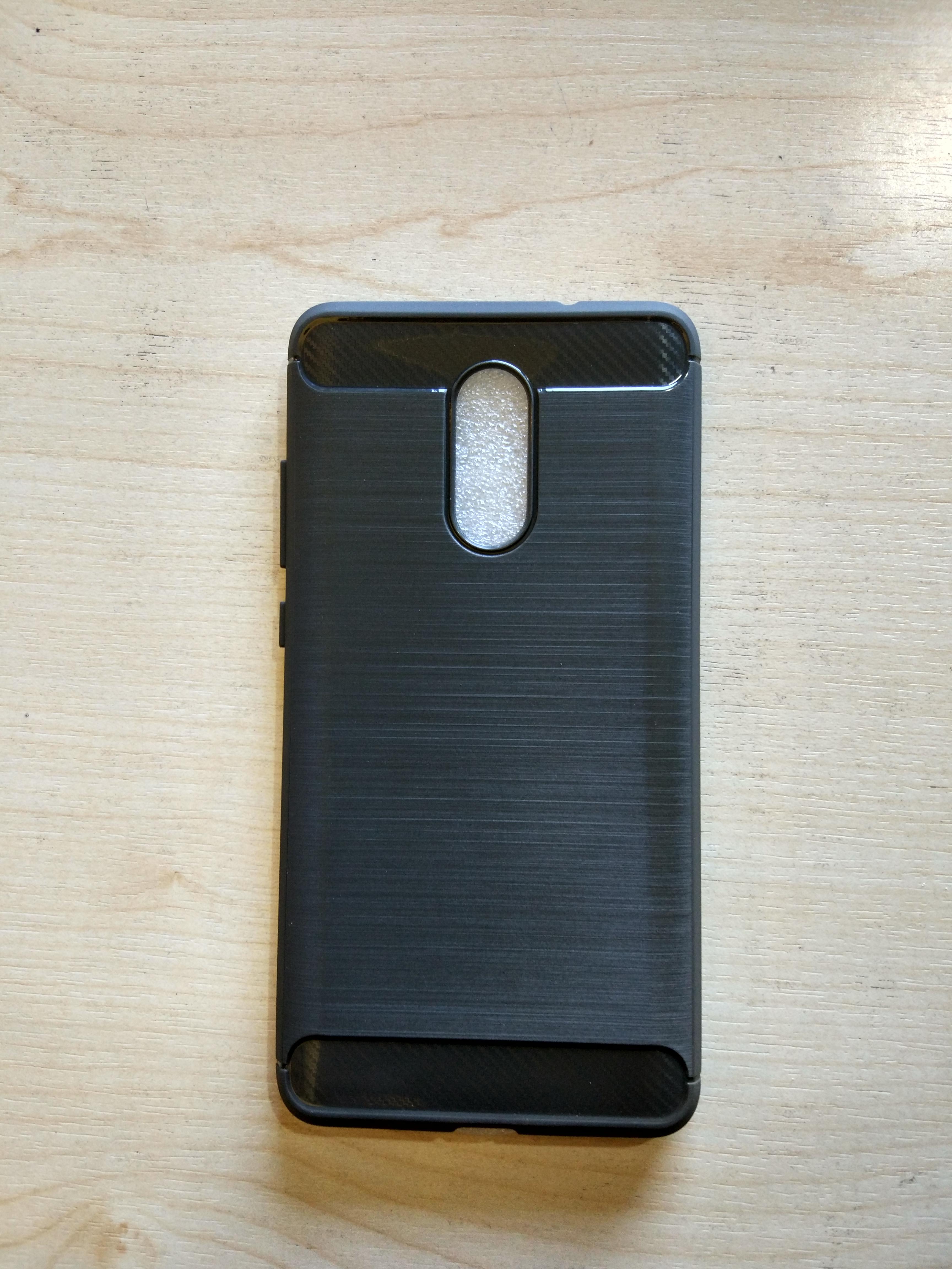 قاب مخصوص Redmi Note 4
