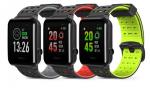 رونمایی از ساعت ورزشی هوشمند شیائومی Hey 3s
