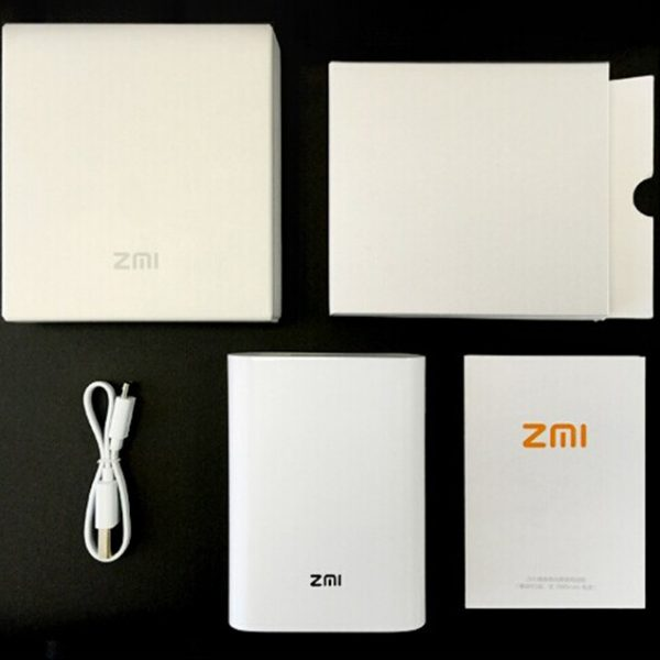 Xiaomi ZMI MF855 7800mAh Power Router