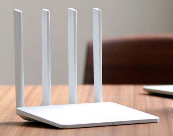 Xiaomi Mi WiFi 3