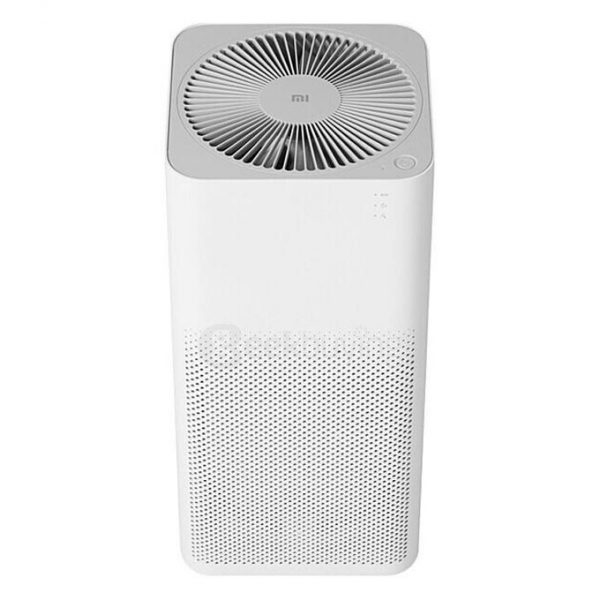 shemshad xiaomi ii smart mi air purifier air cleaner up view