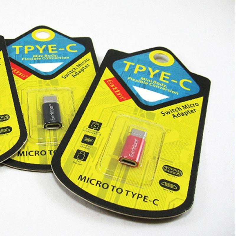 تبدیل Type-C به Micro USB