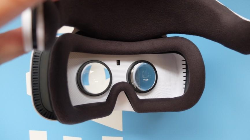محصول شیائومی - xiaomi عینک واقعیت مجازی شیائومی مدل Mi عادی