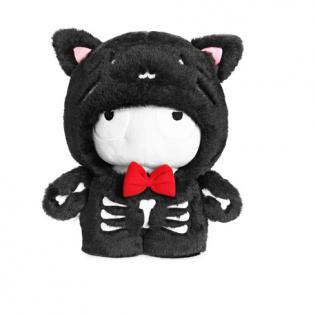 گربه سیاه مخمل شیائومی