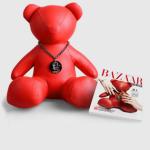 خرس قرمز شیائومی