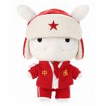 عروسک قرمز مخمل شیائومی