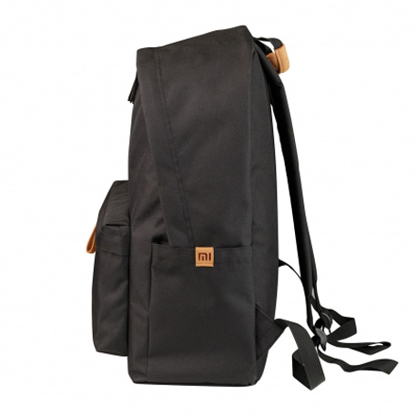 xiaomi simple college style backpack black 02 3628 1484756642