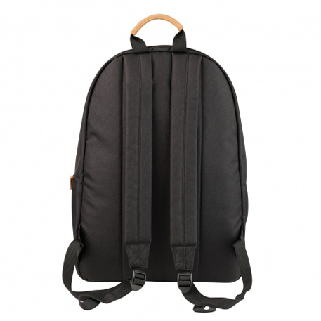 xiaomi simple college style backpack black 03 3628 1484756642