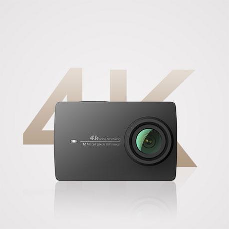 دوربین شیائومی Action Camera 4K