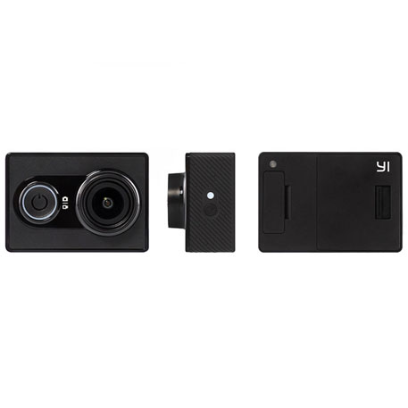 شیائومی Yi Action Camera Black