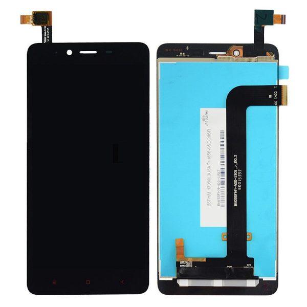 تاچ و ال سی دی Redmi Note 4 مدیاتک