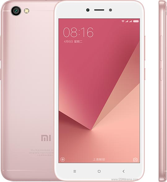 xiaomi redmi note 5as 1