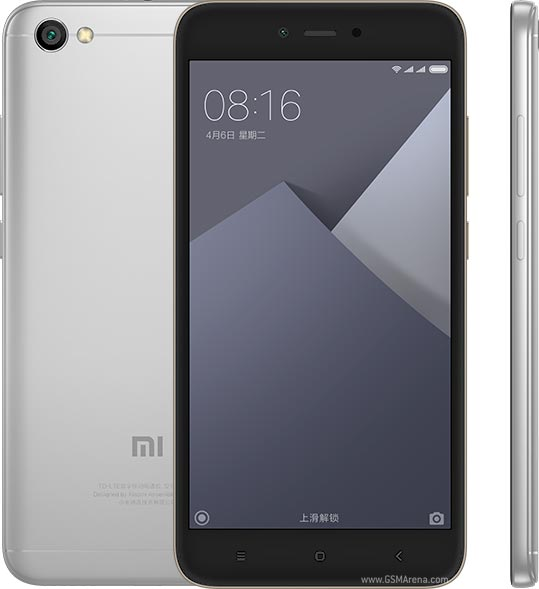xiaomi redmi note 5as 2