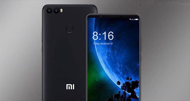 Xiaomi Mi Max 3 concepto