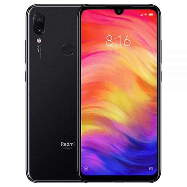 شیائومی Redmi Note 7 4-64GB(پک گلوبال)