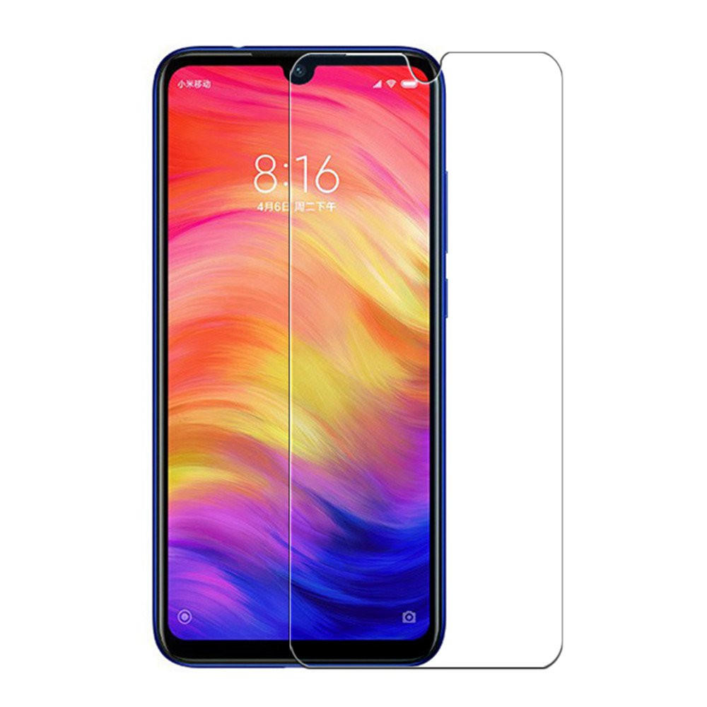گلس Redmi Note 7