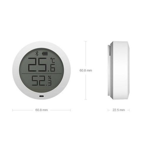 سنسور هوشمند دما و رطوبت شیائومی Xiaomi Mi Smart Temperature and Humidity Sensor