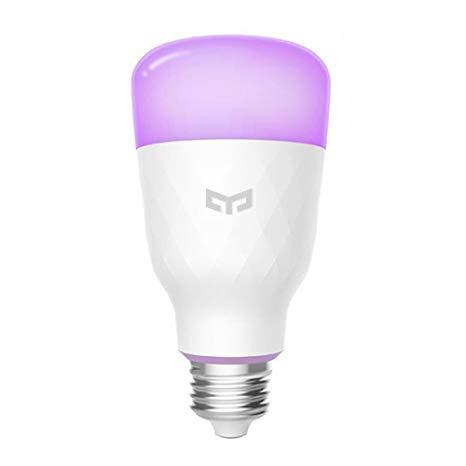 لامپ هوشمند شیائومی Yeelight Color Bulb