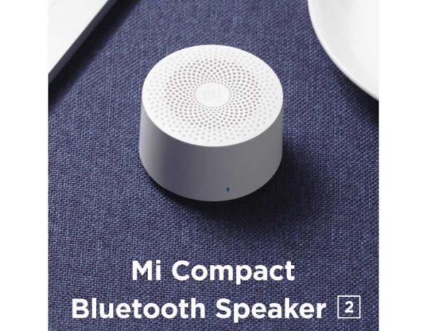 اسپیکر بلوتوث Mi Compact Bluetooth Speaker 2