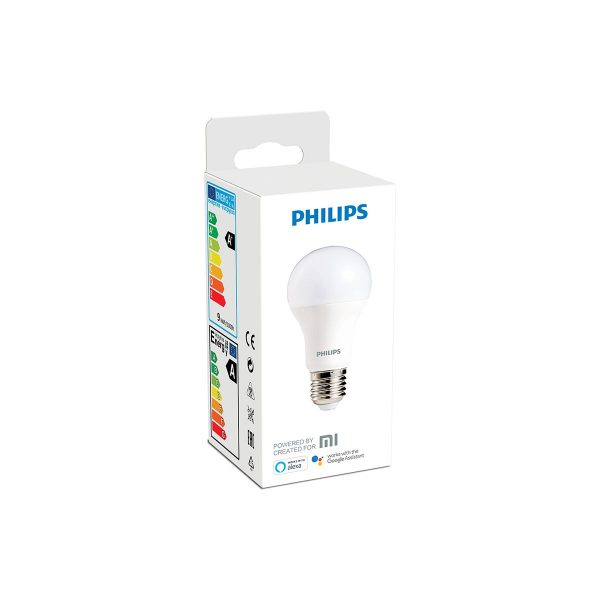لامپ هوشمند Philips ZeeRay Wi-Fi bulb E27 White