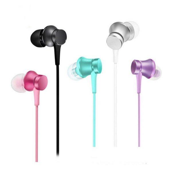 هدست Mi In-Ear Headphones Basic