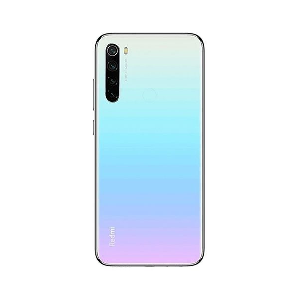 شیائومی Redmi Note 8 4-64GB(پک گلوبال)