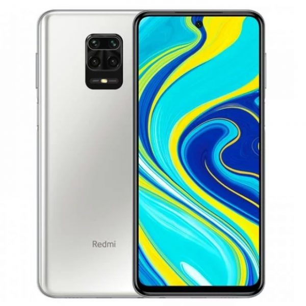 شیائومی Redmi Note 9S 4-64GB(پک گلوبال)