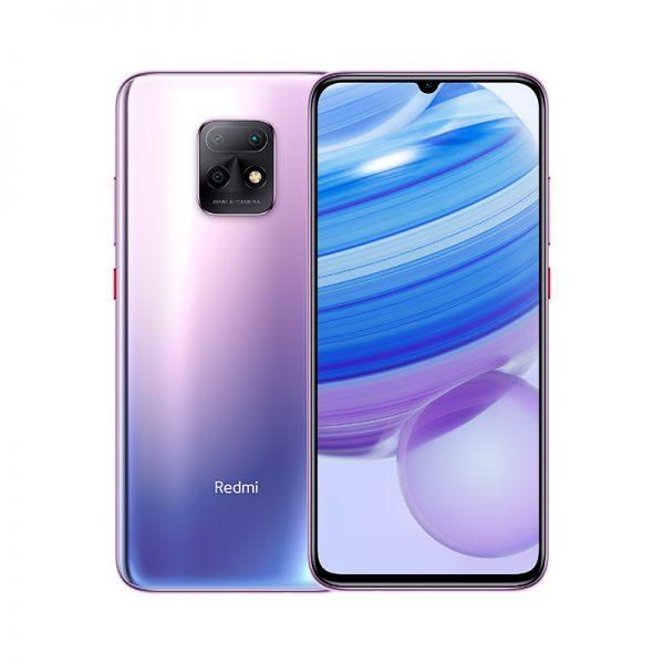 گوشی هوشمند شیائومی  Redmi 10x 4G نسخه 6-128گیگابایت (پک گلوبال)