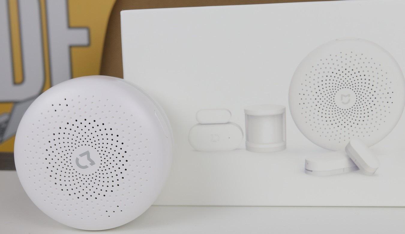 محصول شیائومی - xiaomi ست سنسور خانه هوشمند شیائومی - بررسی و جعبه گشایی MI SMART SENSOR SET
