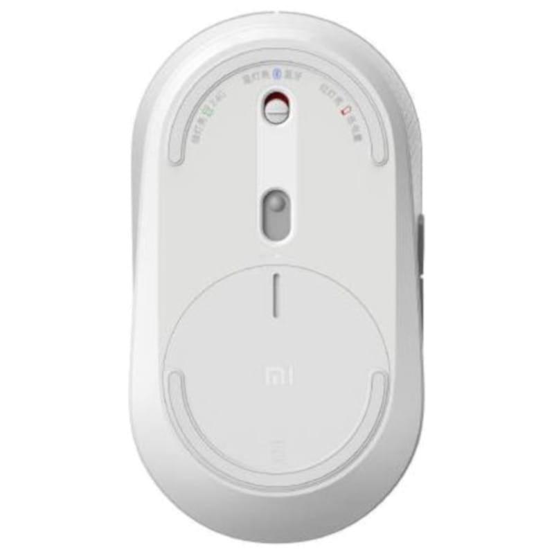 محصول شیائومی - xiaomi موس شیائومی بیسیم و بیصدا Mi Dual Mode Wireless Mouse