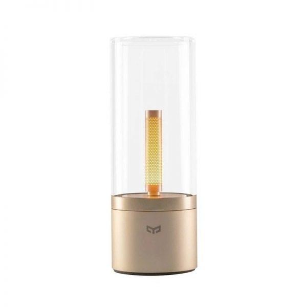 چراغ خواب شمعی شیائومی مدل Yeelight Candela Ambient