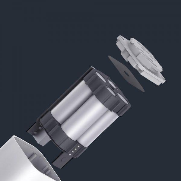 محصول شیائومی - xiaomi پرده برقی هوشمند شیائومی Aqara مدل B1