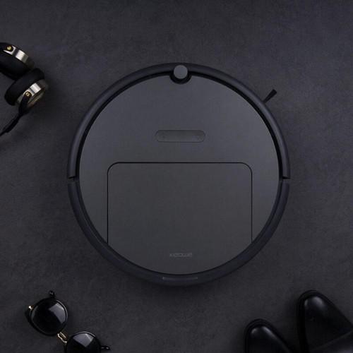 محصول شیائومی - xiaomi جاروبرقی رباتی هوشمند شیائومی مدل XiaoWa E35